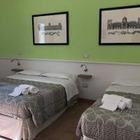 B&B Il Foro, hotel a Santa Maria Capua Vetere