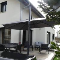 Charmante maison de 100m2 Aix les Bains