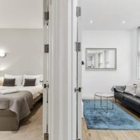 Cosy 1 Bed Apartment next to Liverpool Street Station FREE WIFI By City Stay London