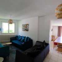 Gite des Rosiers, ξενοδοχείο σε Lans-en-Vercors