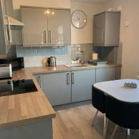 Eclipse Apartment 1 bedroom Holiday let 1st Floor, hotel in Newmarket