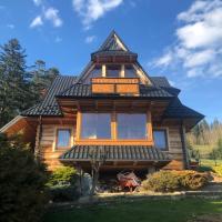 Dom wczasowy Klaudia