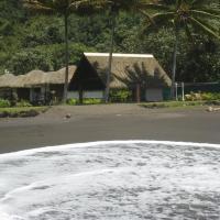 Fare Arearea, hotel em Faaone