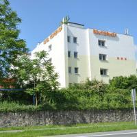 Hotel Restaurant Reuterhof, hotel em Darmstadt