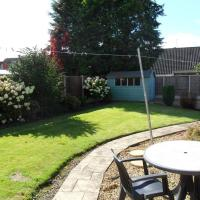4-Bed House in Newport Shropshire