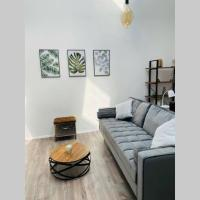 Ganze Wohnung - schönes und helles Loft in Kreuzau