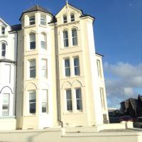 Bay View Apartments, hotel in Port Erin