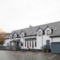 Tailrace Inn, hotel in Kinlochleven