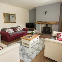Country cottage nr Hamsterley Forest with views and WIFI