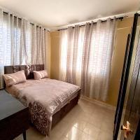 Stunning 2-Bed Apartment in Mogadishu, hotel in Mogadishu