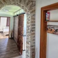 Appartement Bora 1 by Alpen Apartments
