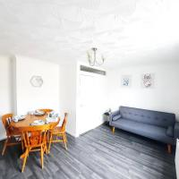 Lovely 2 bed flat in Gravesend by the Riverside