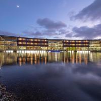De Vere Jubilee Conference Centre, hotel in Nottingham