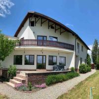 Casa Andreea. Cheerful 4-bedroom villa
