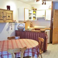 Appartement La Tania, 3 pièces, 7 personnes - FR-1-513-38