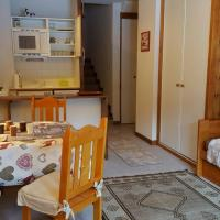 Appartement La Tania, 1 pièce, 4 personnes - FR-1-513-43