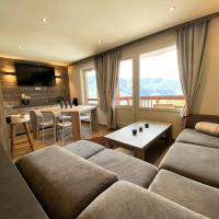 Appartement La Tania, 3 pièces, 6 personnes - FR-1-513-58