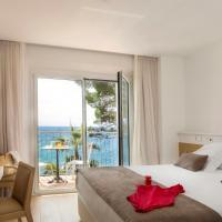 Hotel Costa Brava, hotel in Castell-Platja d'Aro