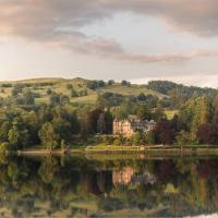Langdale Chase Hotel, hotel in Windermere