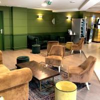 Kyriad Rouen Centre, hotel in Rouen