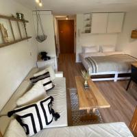 Sonnmatten Boutique Hotel & Apartments Zermatt