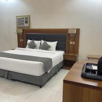 ريف العلا٣, hotel em Al Balad