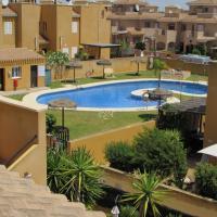 LOS ROSALES HOME, hotel in Los Gallardos
