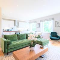 Luxury Apartments - Montpelier Spa