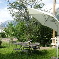 Holiday Home Lisca, hotel in Leontica