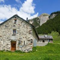 Holiday Home Rustico Dolomia
