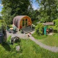 Glentruim Lodge Chalet