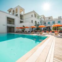 Jazz Hotel, hotel near Olbia Costa Smeralda Airport - OLB, Olbia