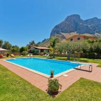 Locazione Turistica Carta, hotel in zona Aeroporto di Palermo Falcone-Borsellino - PMO, Cinisi
