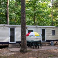 Holiday Home Oostappen Vakantiepark Arnhem-9