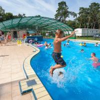 Holiday Home Oostappen Vakantiepark Arnhem-5