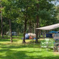 Holiday Home Oostappen Vakantiepark Arnhem-7