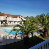 La croisiere b2, hotel near Biarritz Airport - BIQ, Anglet