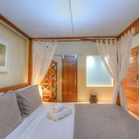 Pousada Treze Luas, hotel na Ilha do Mel
