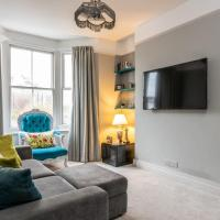 Stylish and Tasteful 2BD Perfect for all Visitors