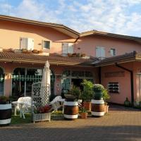 Hotel Ristorante alla Campagna, hotell i San Giovanni Lupatoto