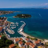 Morska Neman, hotel v destinaci Preko