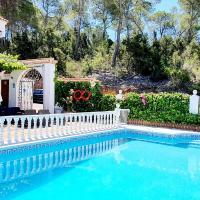Granada Apartments Familiar Deluxe, hotel in Portinatx