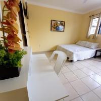 Hotel YanCris Estudios Mazatlán.