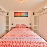Le Cottage de Montmorency - L'Olivier -, hotel in Deuil-la-Barre