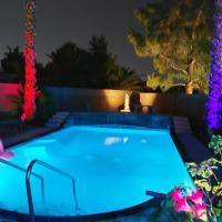 PURRfect HOME Oasis Las Vegas