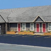 Newfound Inn & Suites, hotel em Topsail