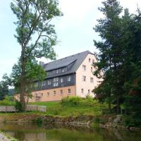 Modern Apartment in Rauschenbach Saxony near Forest
