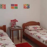 Antonio's rooms (2 single beds)