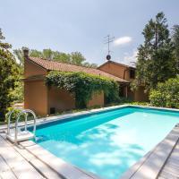 Villa La Bruscola