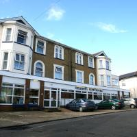 Channel View Hotel, hotel in Sandown